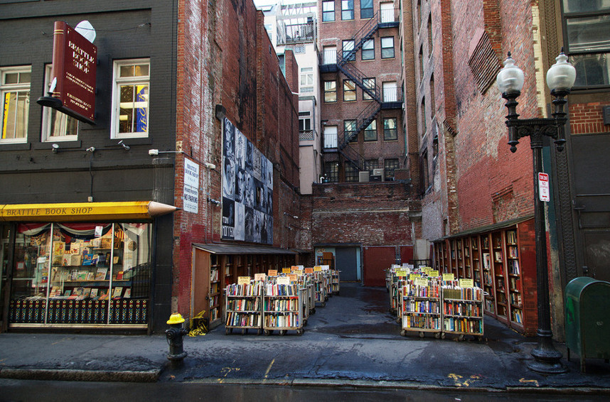 Le librerie più belle del mondo