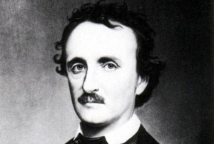 Edgar-Allan-Poe-Ritratto