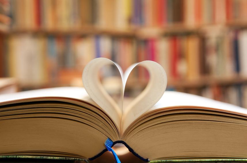 I libri stimolano le emozioni