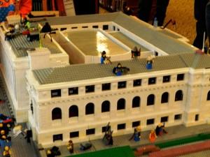 St. Louis Public Library's Central