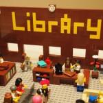 Libreria Lego