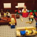 Libreria Lego 2