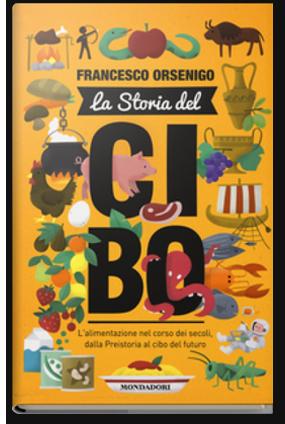 La storia del cibo