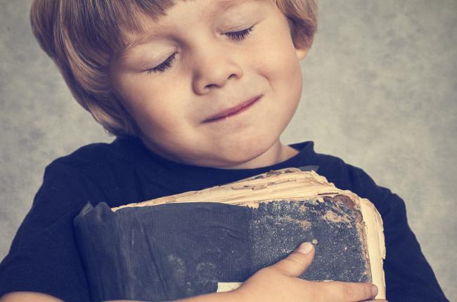 I 5 libri da leggere assolutamente