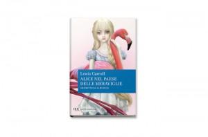 Alice nel Paese delle Meraviglie, di Lewis Carroll