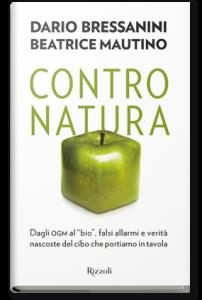 Dario-Bressanini-Contro-Natura