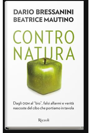 Dario Bressanini Contro Natura