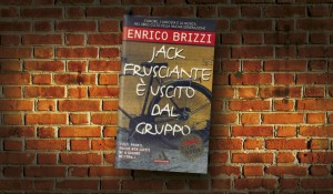 Enrico Brizzi Jack Frusciante