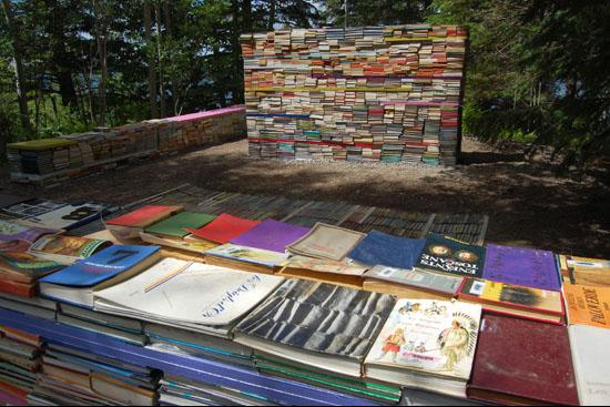 Il giardino della conoscenza