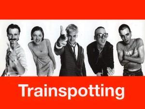 """5. """"Trainspotting"""" (libro, film e colonna sonora). Nel 1996 in Italia usciva un libro talmente dissoluto da essere quasi arrogante: era """"Trainspotting"""", di Irvine Welsh, che raccontava le storie (malate) di un gruppo di giovani travolti dalla noia della periferia di Edimburgo. E che, nonostante le proteste di qualche genitore, finì irrimediabilmente nelle nostre librerie."""