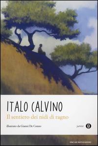Italo-calvino-il-sentiero-dei-nidi-di-ragno