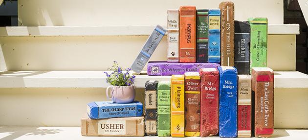La libreria di mattoni