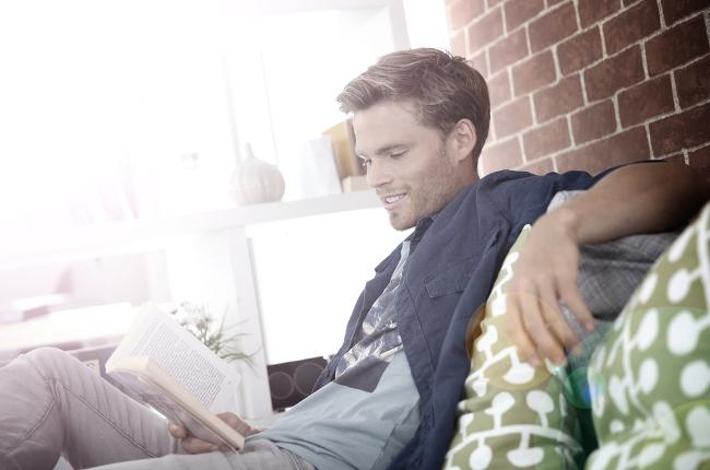 Leggere è una forma d'evasione