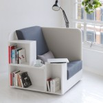 Library-chair