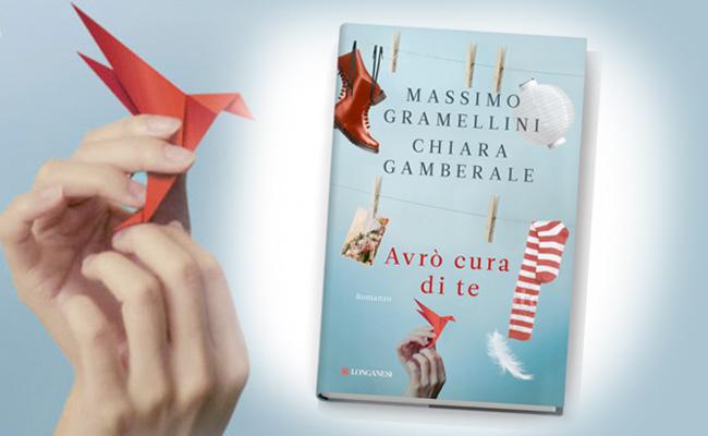 Il nuovo libro di Massimo Gramellini e Chiara Gamberale