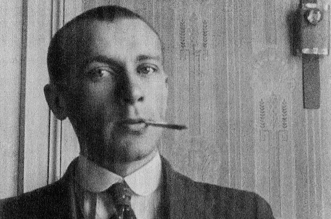 Anniversario Michail Bulgakov