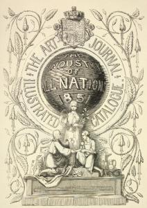 Londra 1851. Considerata la prima esposizione universale, la Great Exhibition of the Works of Industry of all Nations si è tenuta presso l'Hyde Park di Londra.