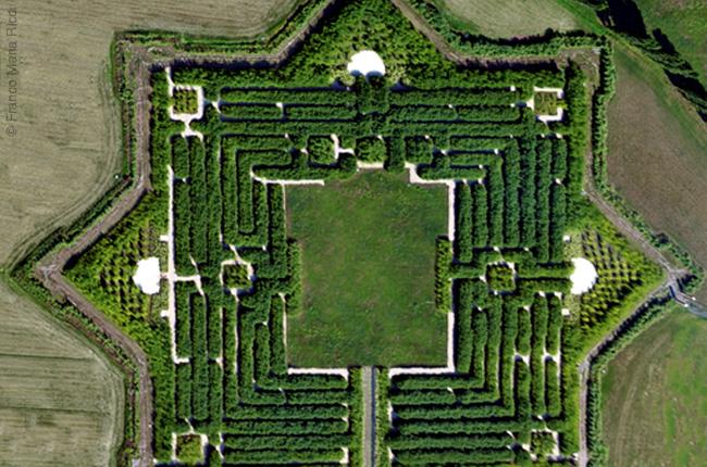 Labirinto di Borges