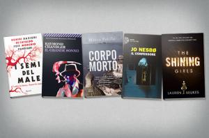 libri per chi ama true detective