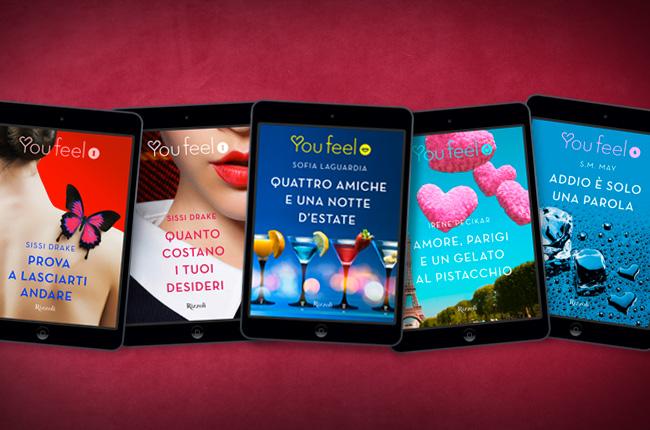 5 romanzi rosa da leggere in meno di un 39 ora for Bei romanzi da leggere