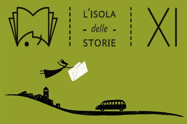 Isola delle storie