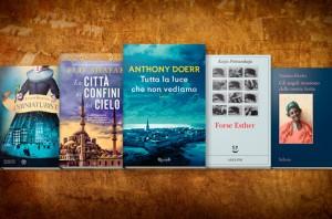 5 romanzi storici booktobook magazine il blog di for Bei romanzi da leggere