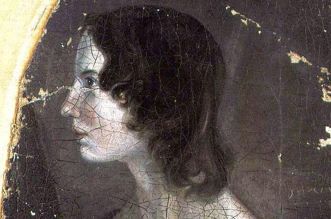 Emily Bronte