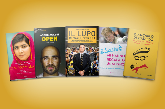 biografie da leggere