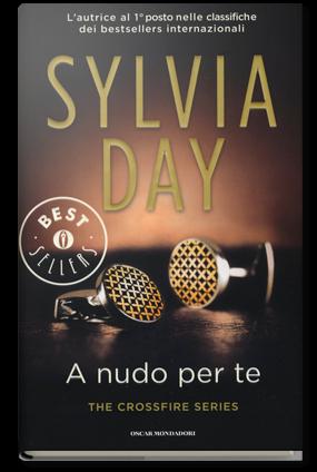 Silvia Day