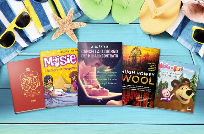 libri per estate