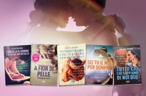 Fabbri life booktobook magazine il blog di rizzoli libri for Bei romanzi da leggere