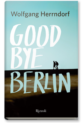 Good bye Berlin