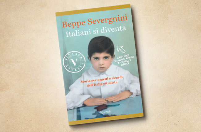 Beppe Severgnini Italiani si diventa