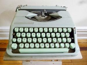 macchina da scrivere 10