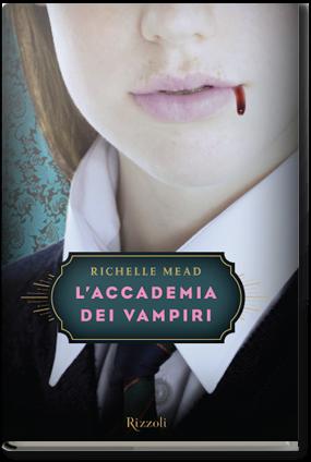 accademia dei vampiri