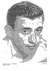 Il ritratto di J. D. Salinger