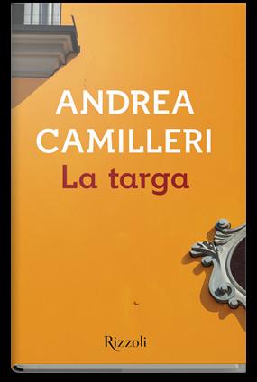 La targa, di Andrea Camilleri