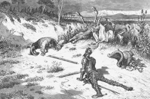 illustrazioni Gustave Dore
