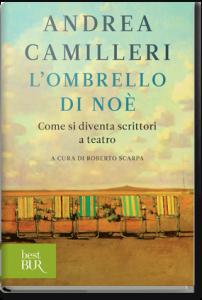 L'ombrello di Noe, di Andrea Camilleri