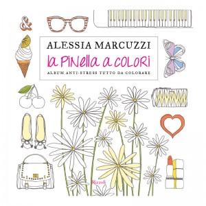 La copertina della «Pinella a colori», che puoi trovare in tutte le librerie.