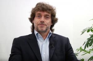 Intervista ad Alberto Angela