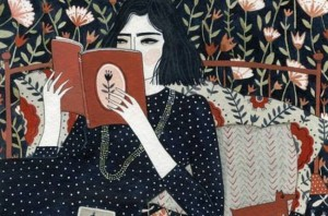 Libri su Pinterest