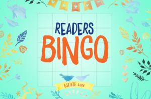 Readers Bingo Rizzoli