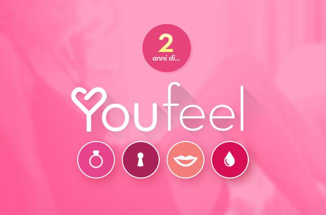 Youfeel, la collana digitale di romanzi femminili