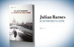 Il senso di una fine, di Julian Barnes (2011)
