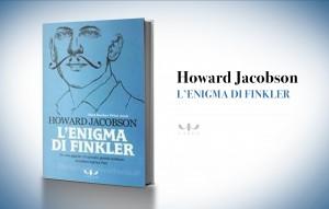 L'enigma di Finkler, di Howard Jakobson (2010)