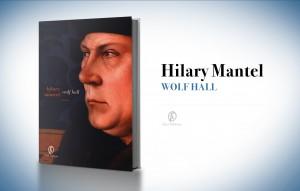 Wolf Hall, di Hilary Mantel (2009)