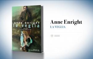 La veglia, di Anne Enright (2007)