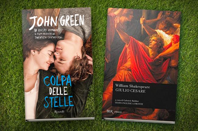 Giulio Cesare, di Shakespeare