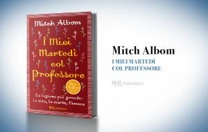 I miei martedì col professore, di Mitch Albom
